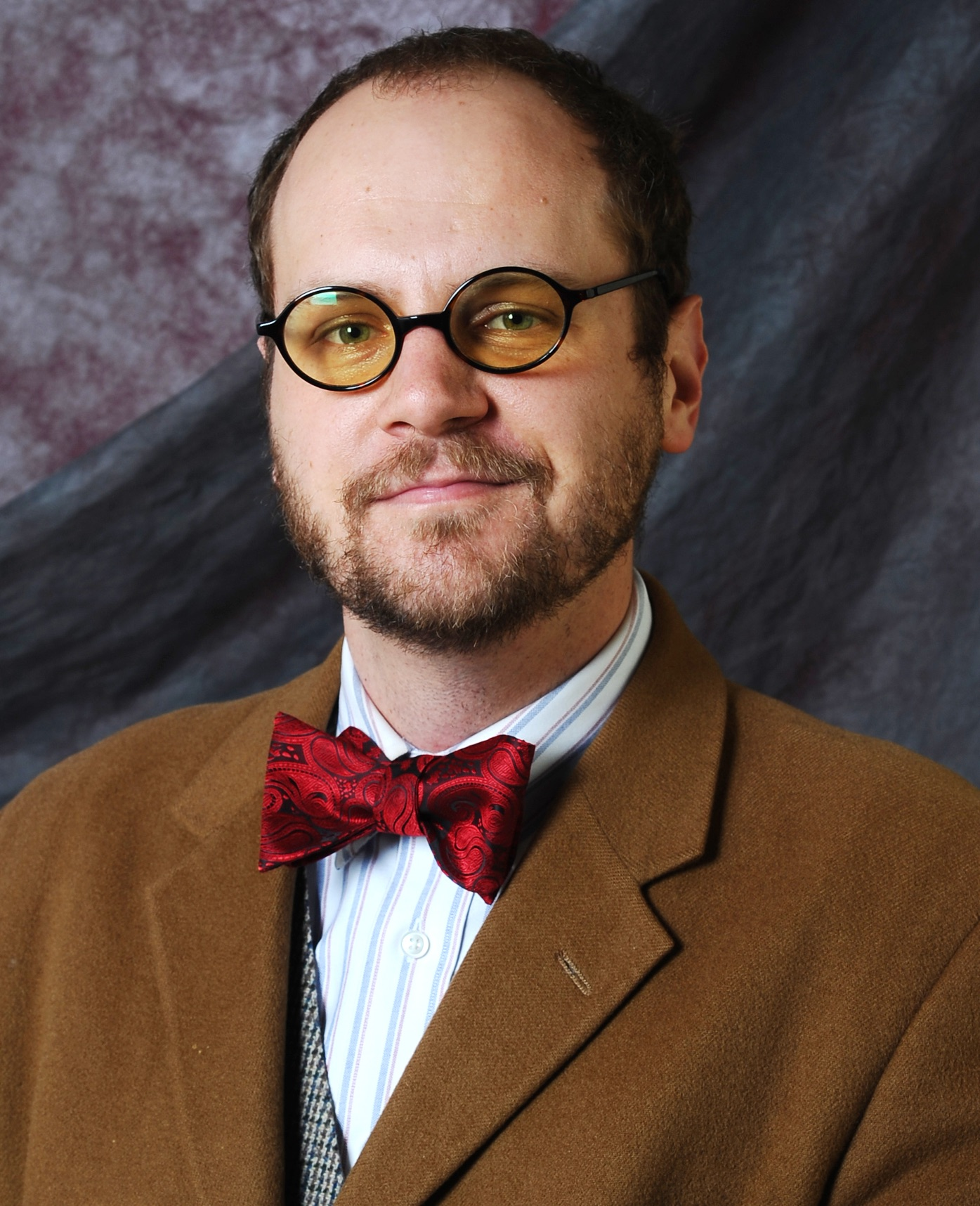 Image result for Dr. John W. Givens, Asian Studies Center Associate and adjunct Professor at the University of Pittsburgh
