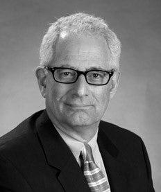 Larry Silverman