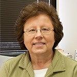 Patricia Blake