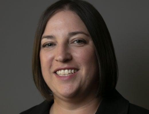Jackie Belczyk, Adjunct Professor of Law