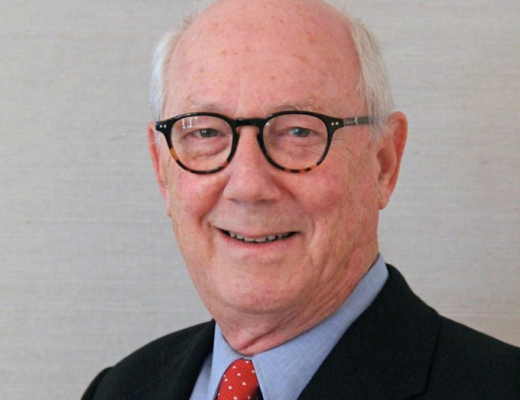 Charles C. Cohen
