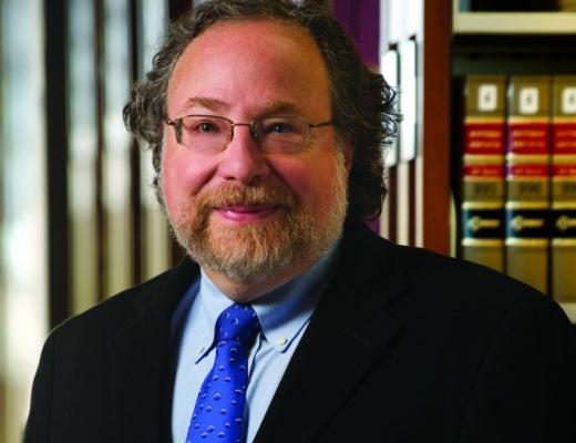 John M. Burkoff