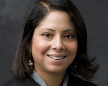 The Honorable Cathy Bissoon