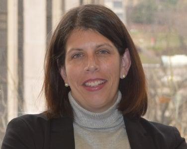 Sarah Weissman