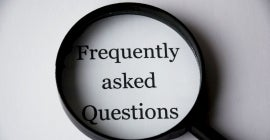 Frequently Askeed Questions