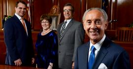 John P. Gismondi Fund at the Allegheny County Bar Foundation