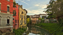 CLE Summer Opportunity in Vicenza, Italy